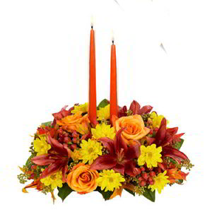Morristown Florist | Thanksgiving Delight