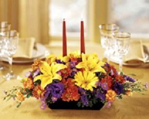 Morristown Florist | Fall Beauty