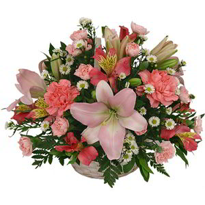 Morristown Florist | Easter Delight