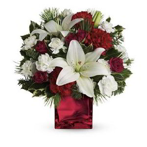 Morristown Florist | Holiday Collection