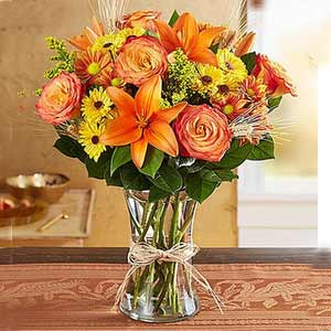 Morristown Florist | Fall Collection