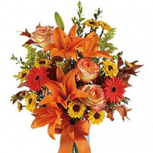 Morristown Florist | Fall Gathering