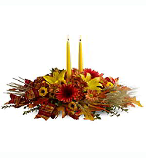 Morristown Florist | Fall Harvest