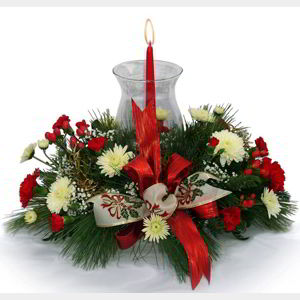 Morristown Florist | Christmas Tradition