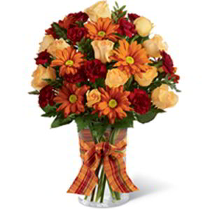 Morristown Florist | Autumn Gathering