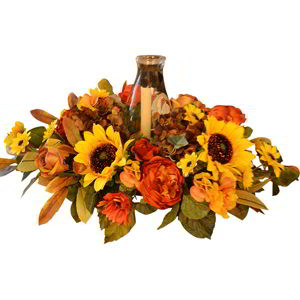 Morristown Florist | Holiday Sun