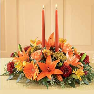 Morristown Florist | Lovely Centerpiece