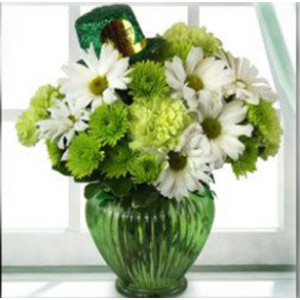 Morristown Florist | St Pat's Collection