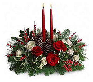 Morristown Florist | Christmas Holly