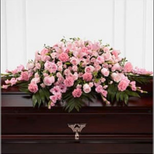 Morristown Florist | Pink Tribute